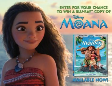 disney's moana now available to watch at home