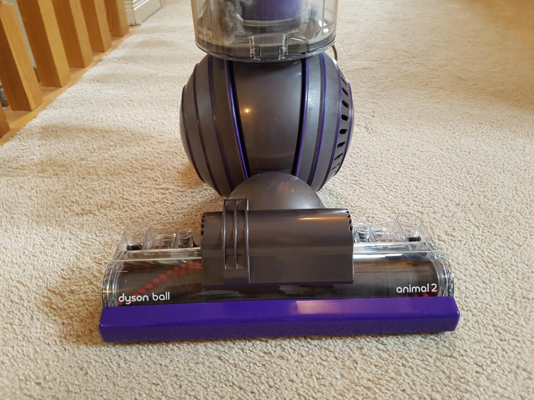 Which dyson ball is best dyson dc08