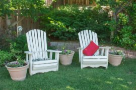 Get Your Backyard Ready For Summer