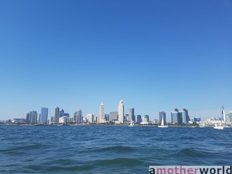 Top U.S. Vacation Spot - Fun Family Vibe in San Diego - Speed Boat Adventures