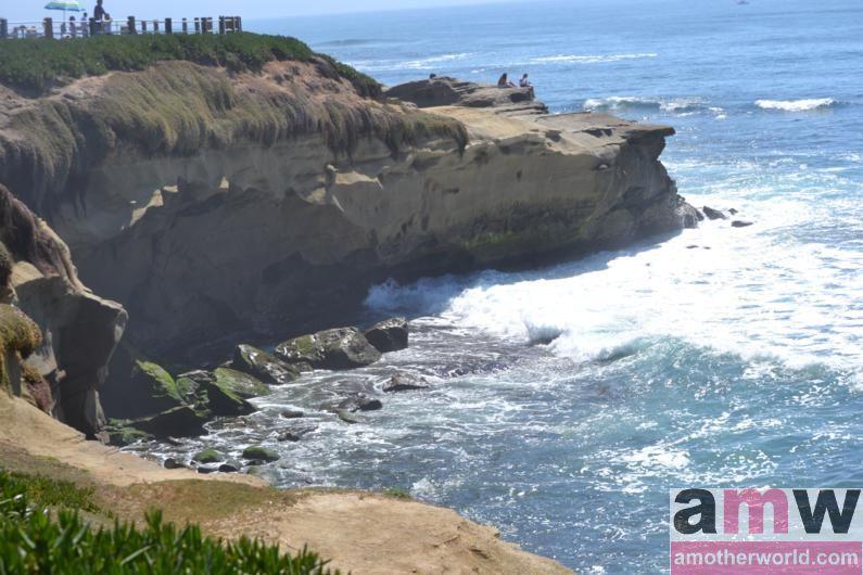 San Diego is a Fun Destination for the Family - La Jolla Cove