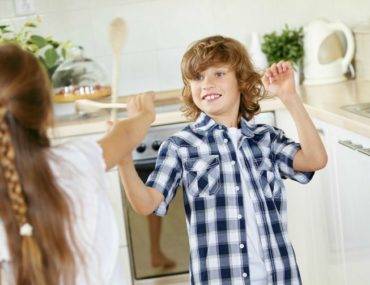 Will My Kids Ever Stop Fighting | amotherworld.com