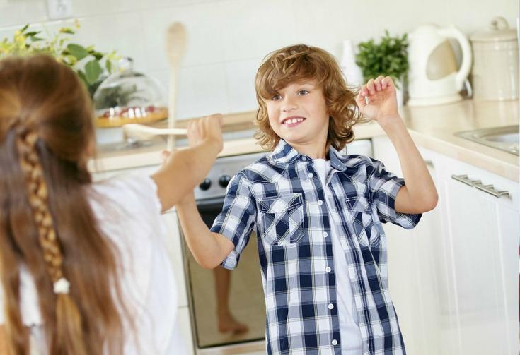 Will My Kids Ever Stop Fighting   amotherworld.com