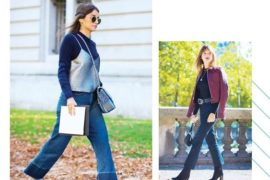 Easy Fall Style Tips and Tricks