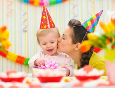 Should Parents Have a Gift Registry for Their Kids' Birthday? | amotherworld.com