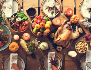 Top 6 Dependable Hosting Tips for Thanksgiving