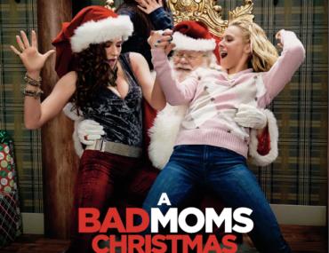 A BAD MOMS CHRISTMAS!