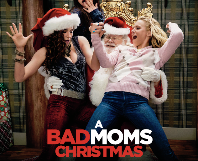 A BAD MOMS CHRISTMAS!