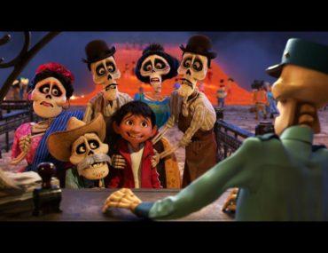 Disney'Pixar Coco