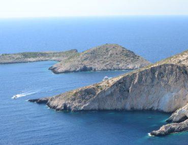 5 Stunning Spots in Zakynthos Greece