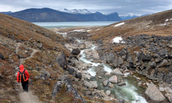 Lesser Known Canadian Travel Destinations to Visit - Pangnirtung Nunavut