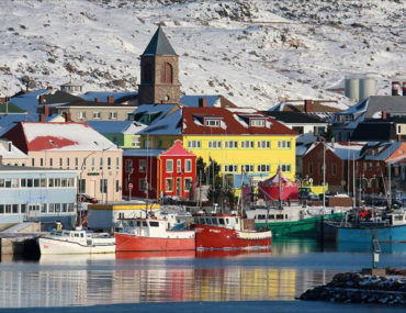 Lesser Known Canadian Travel Destinations to Visit - Saint Pierre et Miquelon