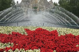 Celebrate Canada's Day all July at Canada's Wonderland