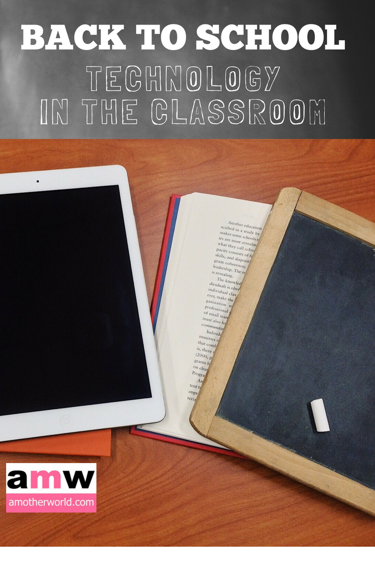 Back-to-School Technology in the Classroom