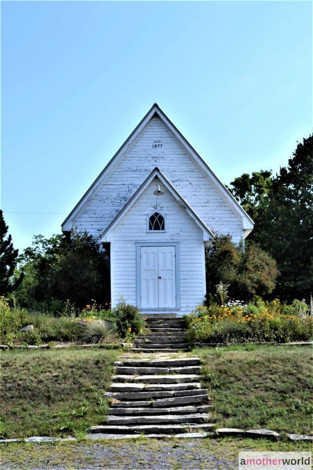 Church/Chapel at Viamede Resort
