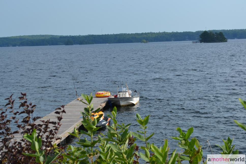 Viamede Resort Stoney Lake Ontario