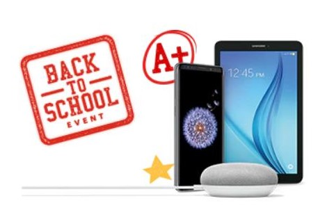 Back to School Technology in the Classroom
