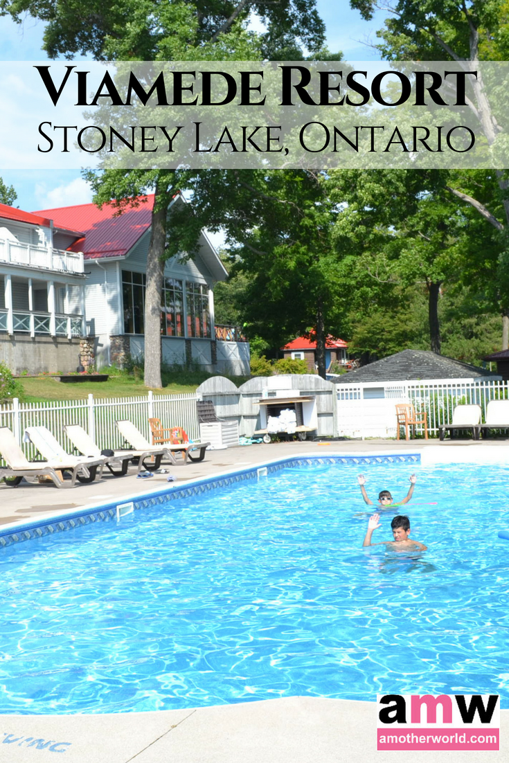 Rustic Laid-Back Cottage by the Lake - Viamede, Stoney Lake Ontario