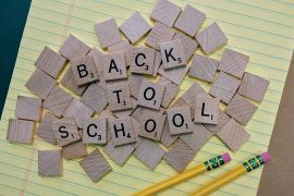 12 Savvy Shopping Tips for Back to School