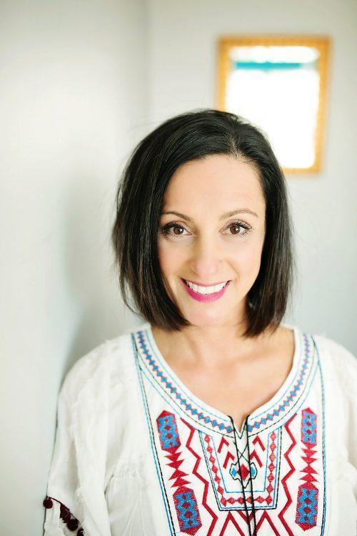 Francesca Bonta Karma Lifestyle Yoga