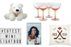 Holiday Gift Guide for Everyone at Indigo | amotherworld