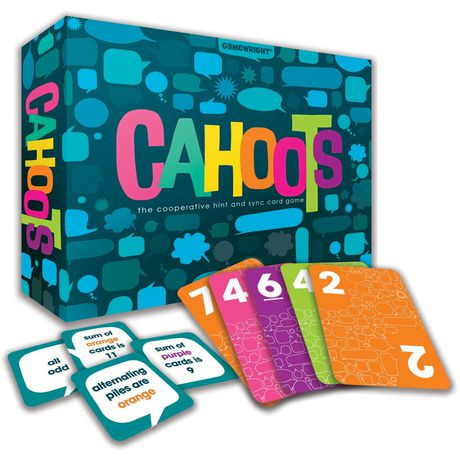 Holiday Gift Guide for Kids - Cahoots