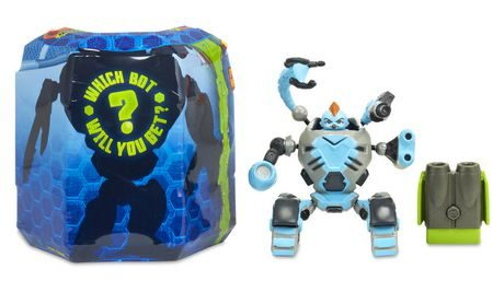 Holiday Gift Guide for Kids - Ready2Robot Battle Pack