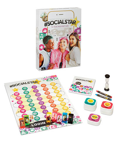 Holiday Gift Guide for Kids - Socialstar