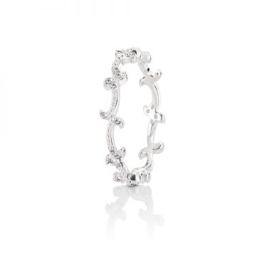Holiday gifts for her Chamilia Stackable Rings