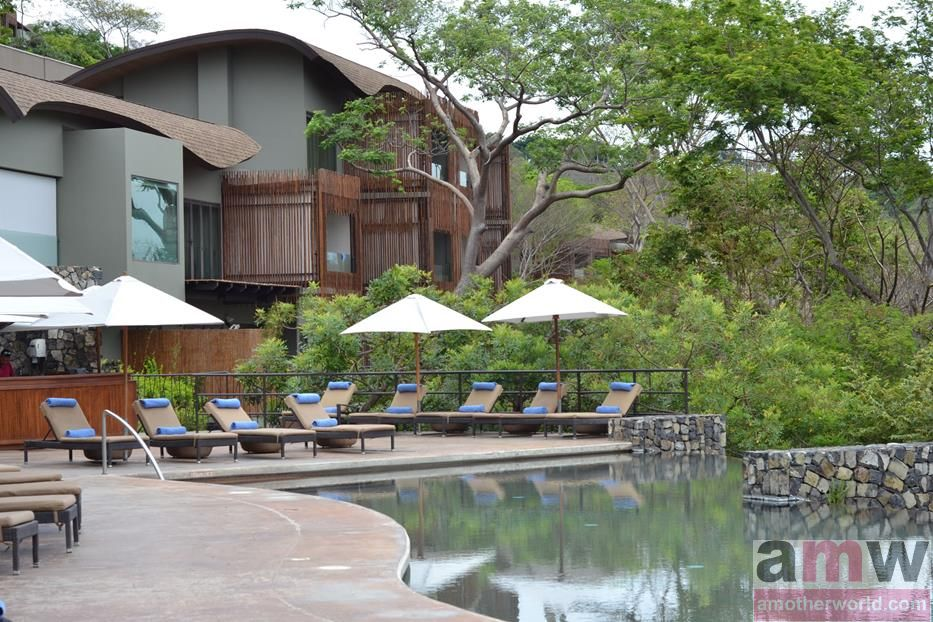 Andaz Costa Rica Peninsula Papagayo Adult Only Pool