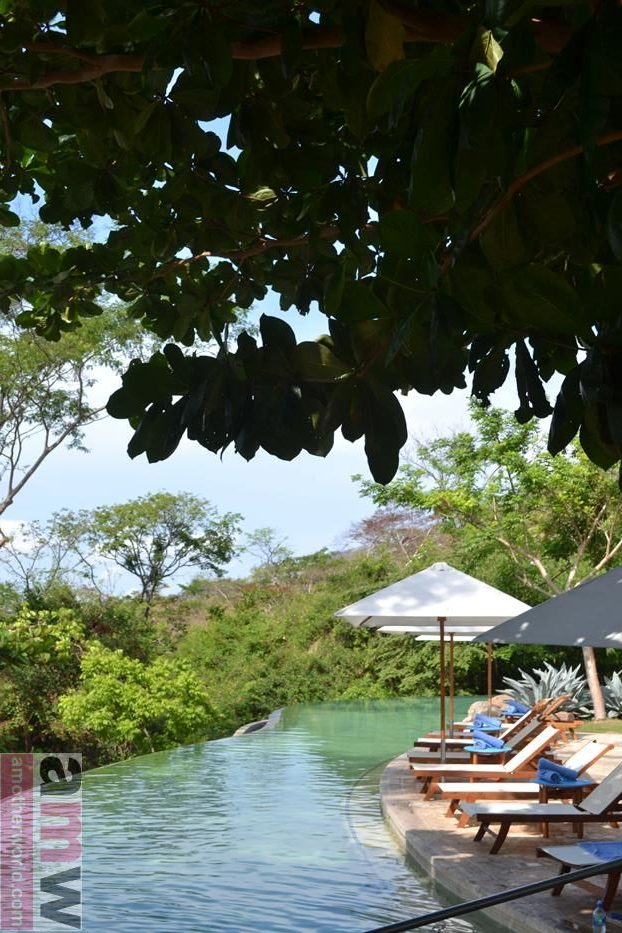Andaz Costa Rica Infinity Pool