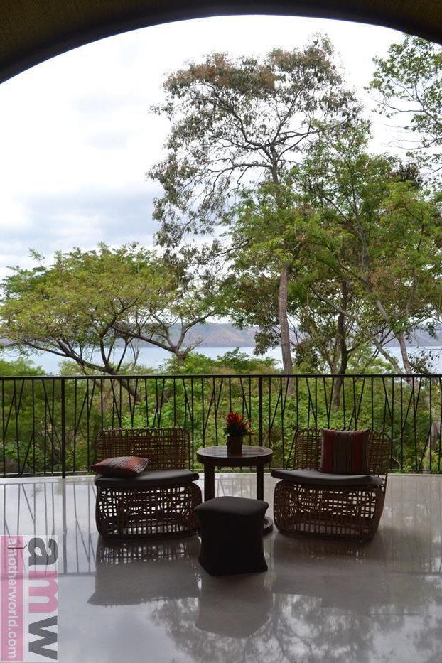 Andaz Costa Rica Peninsula Papagayo Lobby