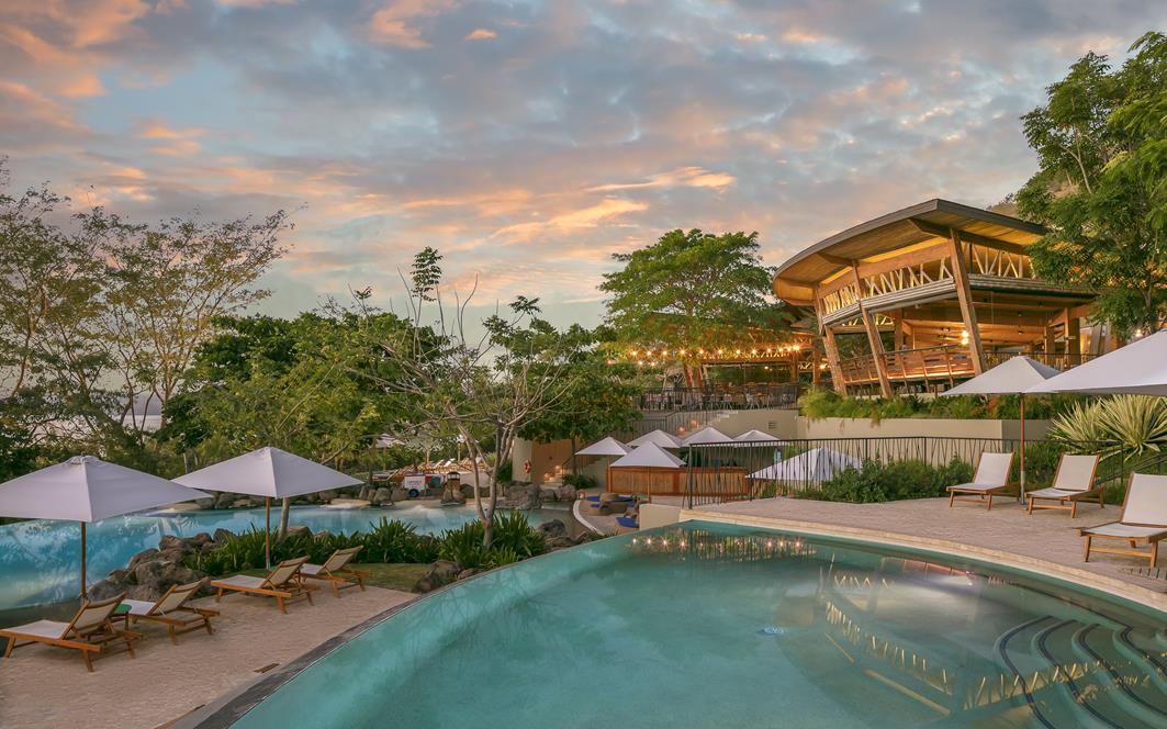 Why You Will Love Your Next Vacation with Costco Travel - Costco Travel Guanacaste Andaz Peninsula Papagayo Package