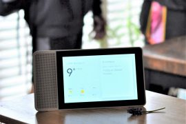 This Smart Device Will Help Manage Your Busy Family