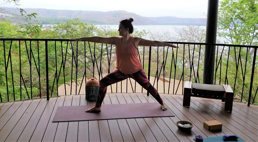 Andaz Costa Rica Activities Yoga