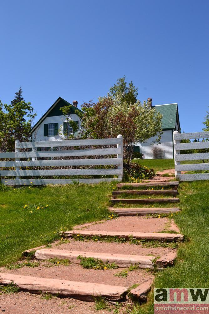 Green Gables Home