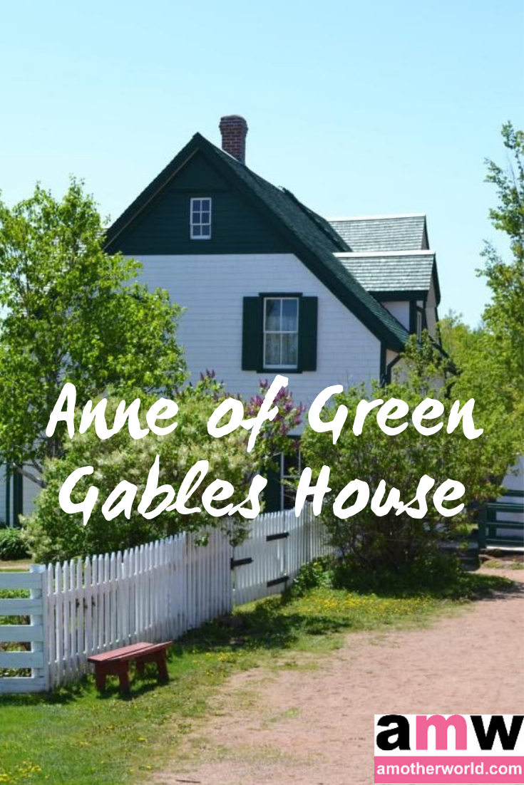 What Did Anne of Green Gables House Really Look Like? amotherworld.com