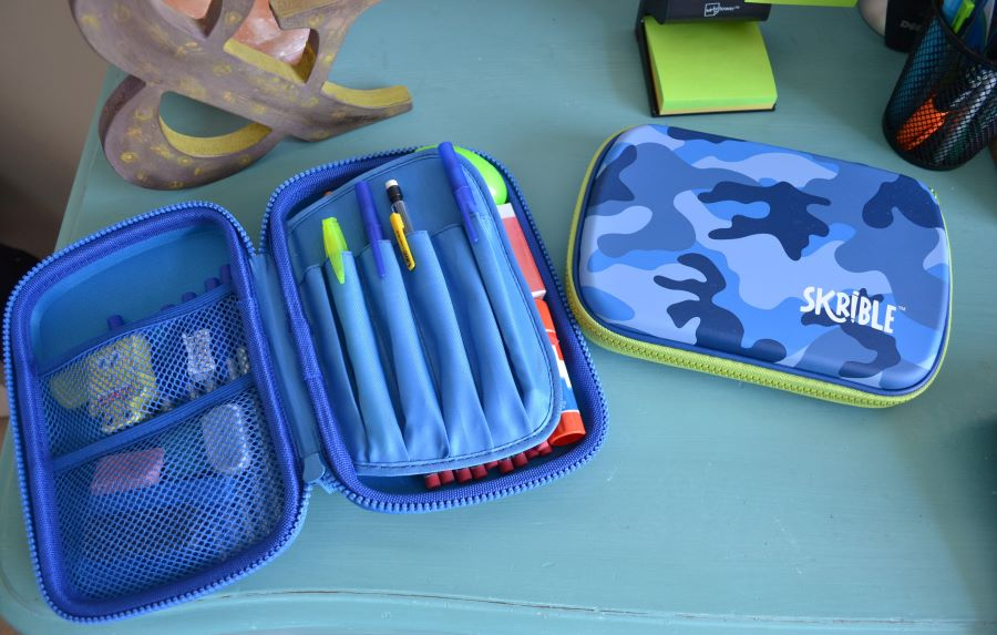 Fun and Unique Back to School Products To Have - Skrible pencil case