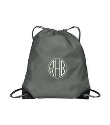 Fun and Unique Back to School Products To Have - monogrammed bag