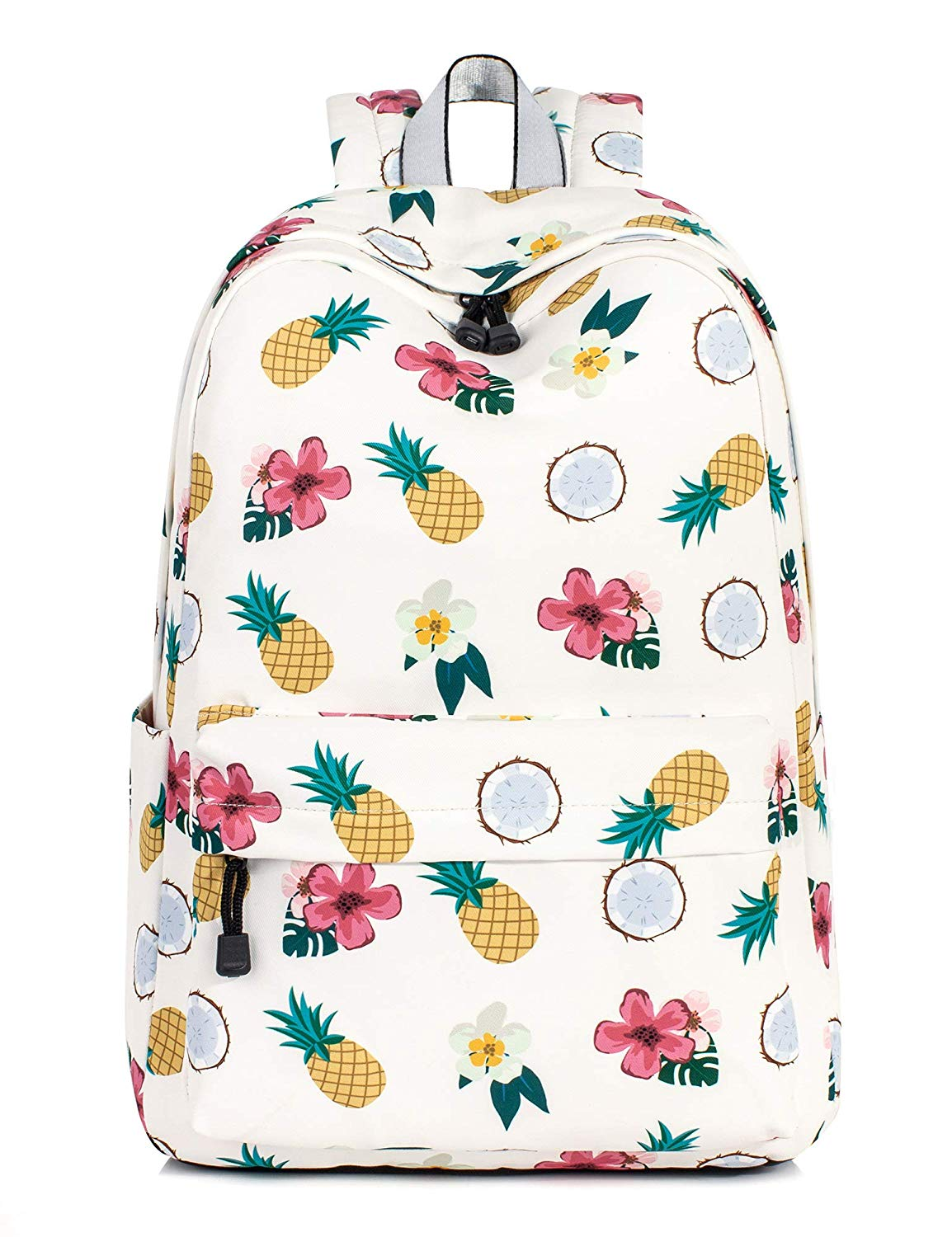Fun and Unique Back to School Products To Have - pineapple backpack