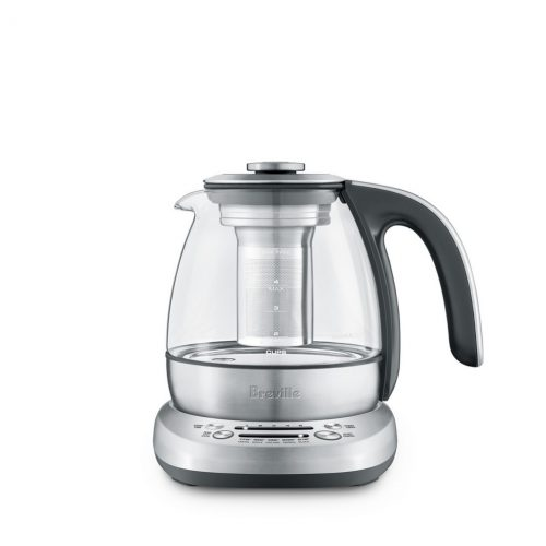 Holiday Self-Care Gift Guide Breville Tea Infuser