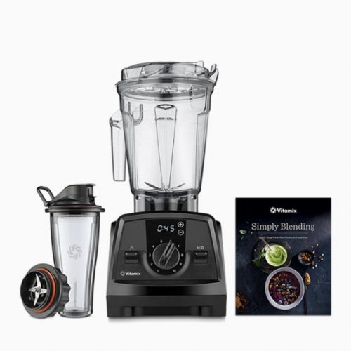 Holiday Gift Guide for Self-Care Love - Vitamix