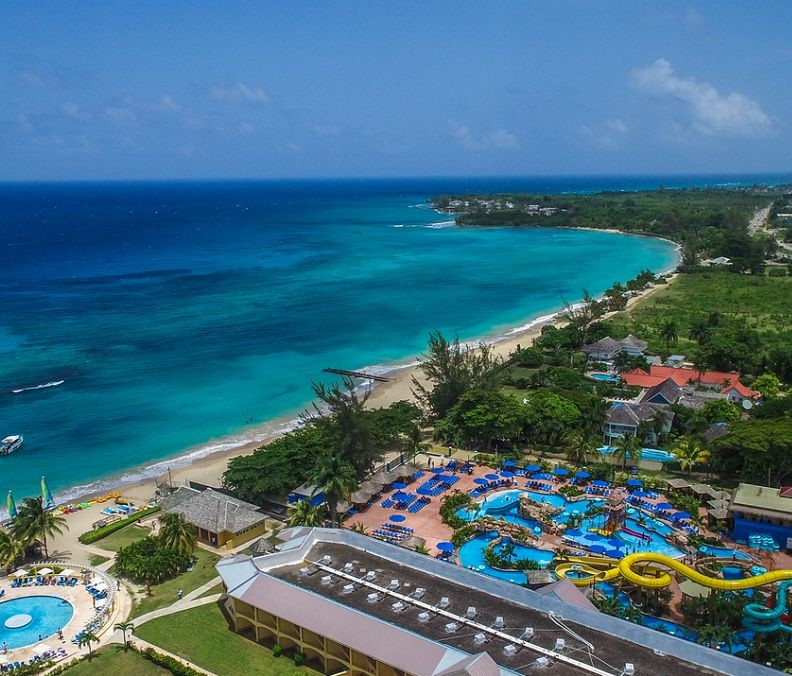 15 Best Warm Resorts To Escape to this Winter - Jewel Runaway Bay Jamaica