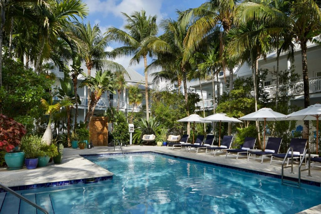 15 Best Warm Resorts To Escape to this Winter Parrot Key Hotel Key West Florida