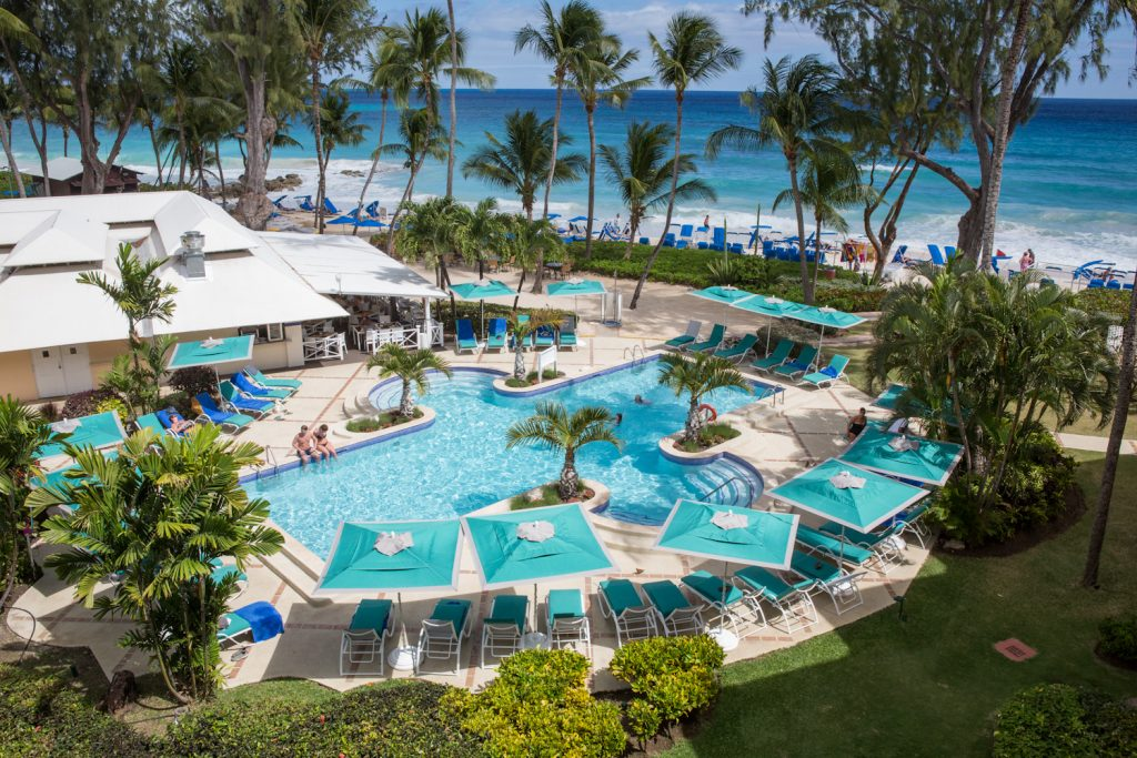 15 Best Warm Resorts To Escape to this Winter - Turtle Beach Resort - Barbados