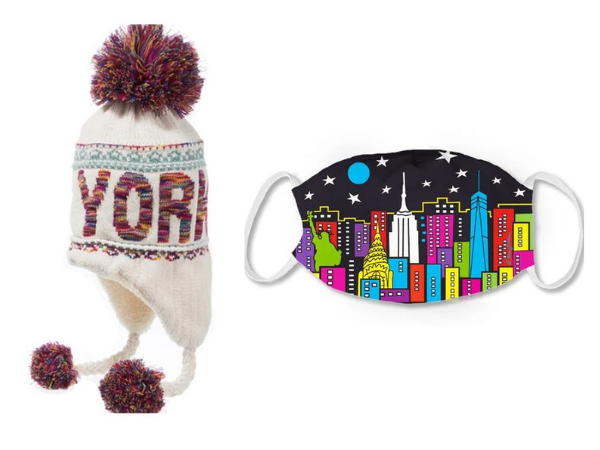 Holiday Gift Guide NY Souvenirs