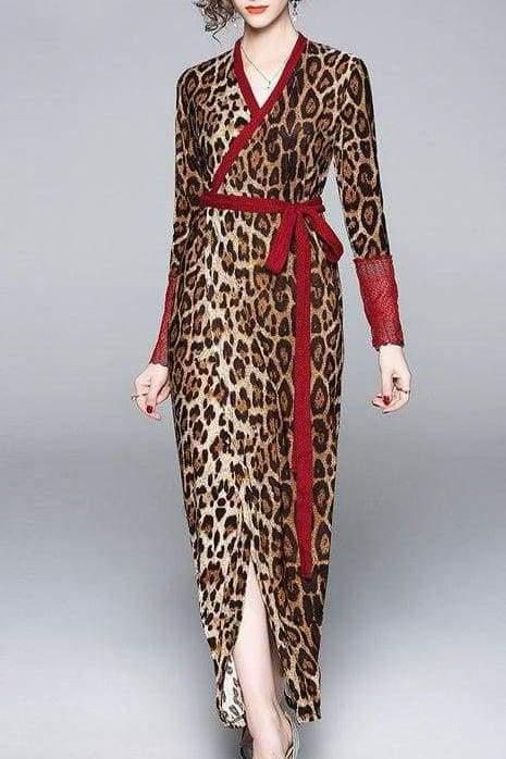Holiday Gift Guide Sonja Morgan dress