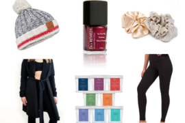 These Are the Cozy Fall Products You'll Love Right Now