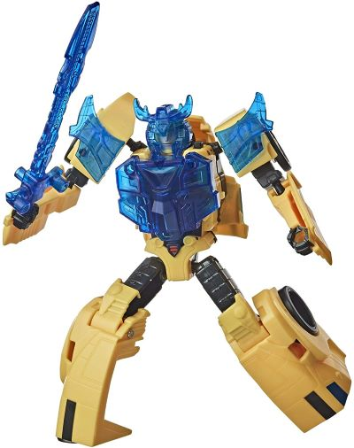Holiday Gift Guide for Kids Transformers Bumblebee