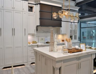 5 Things to Consider When Renovating Your Kitchen